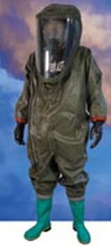 美国KETT活袖双面防护衣