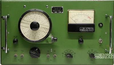 调制度测试仪 BE1A