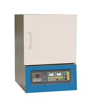 2400℃超高温箱式炉