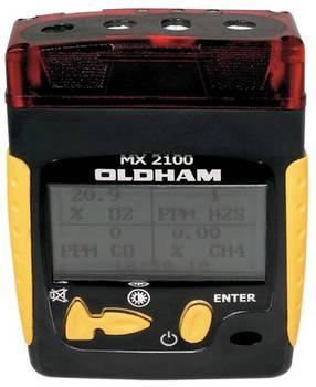 MX2100多气体检测仪