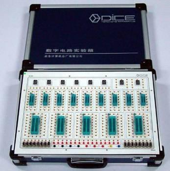 DICE-D2 数字电路实验箱