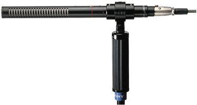 ECM-672索尼采访话筒