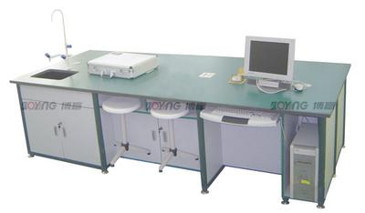 BY-TJ-S生物探究实验室设备学生桌