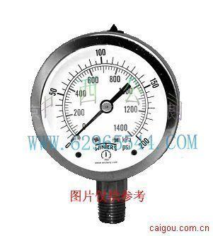 压力表/水压表
