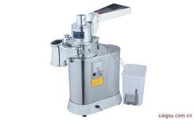 水冷式增速高效流水粉碎机