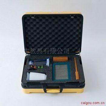 莱博士科学实验箱-造纸实验箱