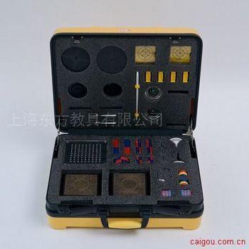 莱博士科学实验箱-磁学实验箱