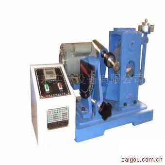 橡胶耐磨试验机