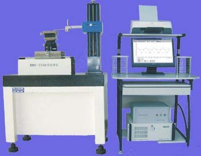 MMD-100A轮廓仪