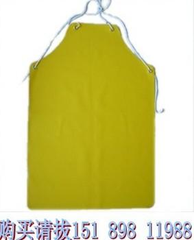 防酸碱围裙,PVC围裙,防火围裙
