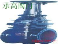 Z542W-2煤气闸阀