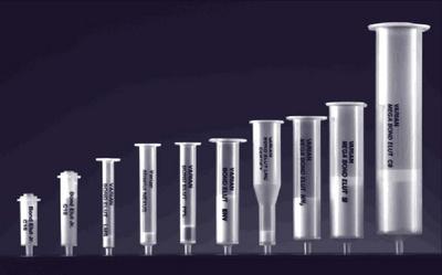 瓦立安Varian BOND ELUT PLEXA PCX 固相萃取柱