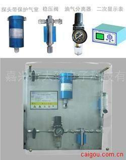 在线式氢中氧(LDH2-O2)氧中氢分析仪(LDO2-H2)