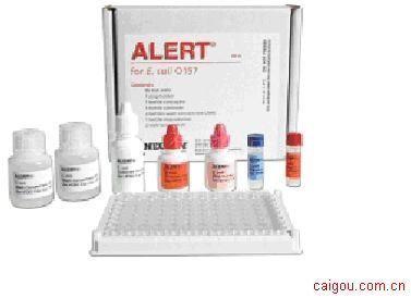 Alert?大肠杆菌O157检测试剂盒