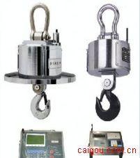 TR-1无线钢壳型吊秤