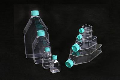 一次性细胞培养瓶,25ML,灭菌,普通型,密封盖