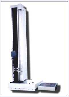 BY-2000A(单柱)双数显拉力机