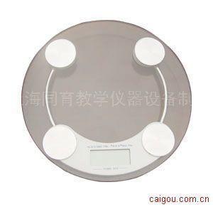 RCS-150B玻璃电子体重秤