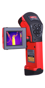 优利德UTi160A便携式红外热像仪成像仪
