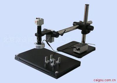 单筒显微镜 2000X显微镜