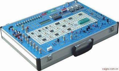 dvcc—da2jh数字模拟电路综合实验箱