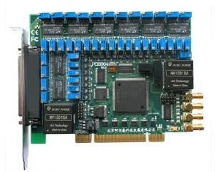 供应PCI数据采集卡PCI8304