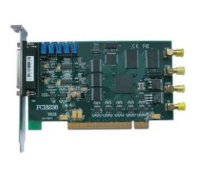 供应PCI数据采集卡PCI8238