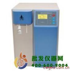 超纯水机除热源型(台上式)