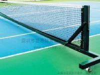 网球场全移动式网球柱(含中网)AY-005