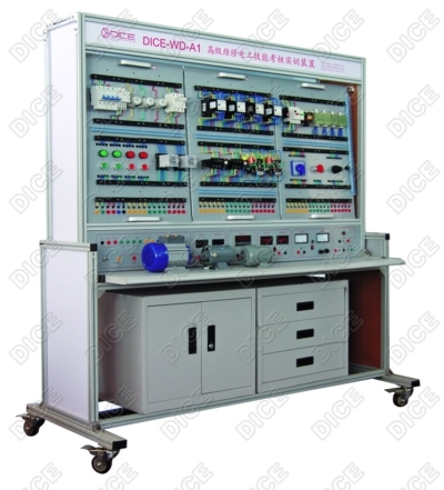 DICE-WD-A1维修电工技能考核实训装置