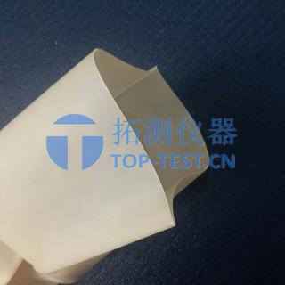 拓测φ38mm φ39.1mm 土工橡胶膜 三轴试验乳胶膜