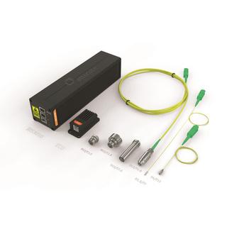 皮米精度激光干涉仪IDS3010