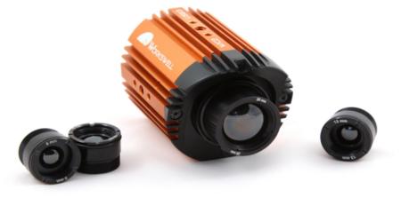 WIC高性能工业级热成像仪