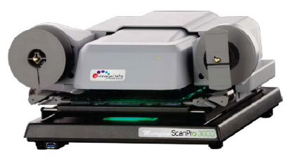 美國 e-ImageData品牌  縮微膠片掃描儀  Scanpro 3000  [請填寫核心參數/賣點]