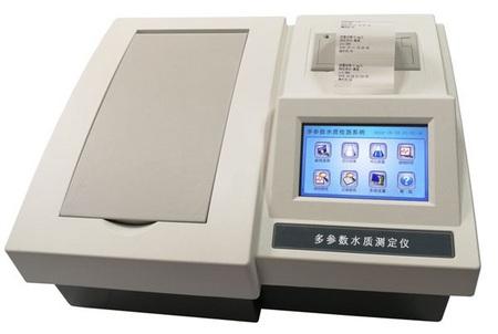 多参数水质测定仪          型号:MHY-29678