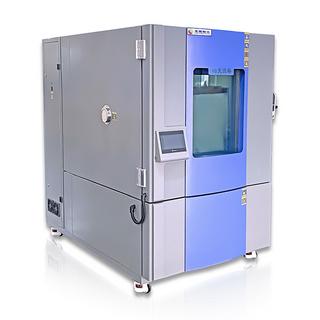 智能感应肥皂液高低温交变湿热试验箱厂家