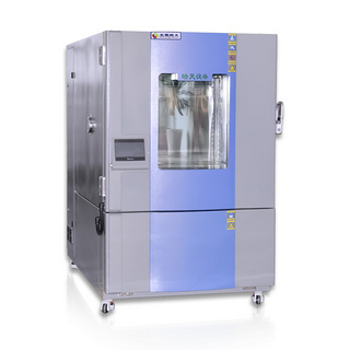 LED路灯检测恒温恒湿机 1000L恒温恒湿试验箱