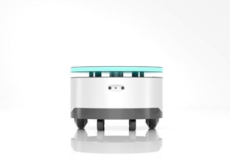 锐曼品牌  机器人底盘-风火轮/AGV/移动小车