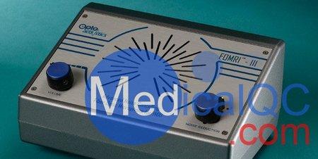 FOMRI-III MRI光纤降噪麦克风