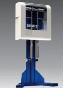 磁悬浮天平重量法高压等温吸附仪
