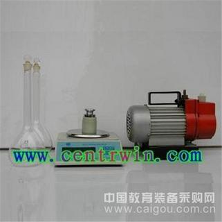 空气密度测定仪 型号:HXJ-LKM