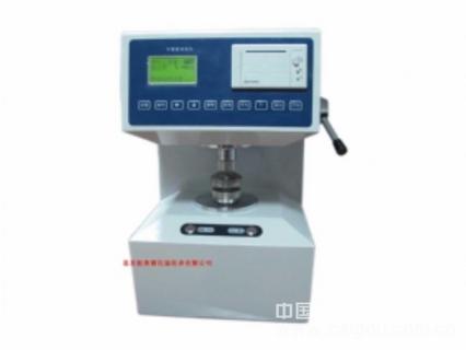 平滑度测定仪/平滑度检测仪  型号:HYD-YT-BST