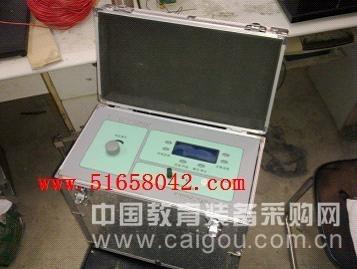 冲击电压试验仪 手提箱冲击电压试验仪    型号:HAD-CJ-III