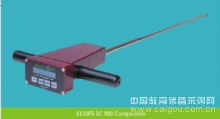 美国SPECTRUM品牌  SC900土壤紧实度仪