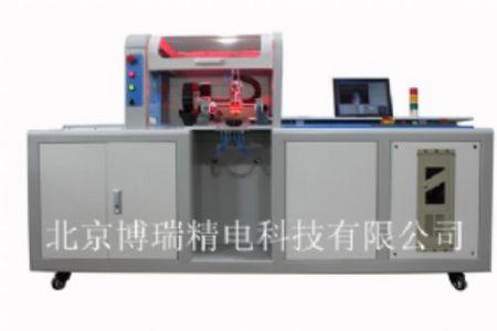 博瑞精电供应LED视觉贴片机,小型视觉贴片机, 台式视觉贴片机,5050视觉贴片机