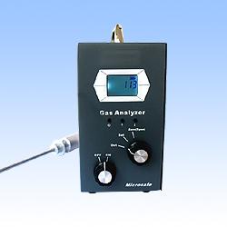 手提式硫化氢检测仪