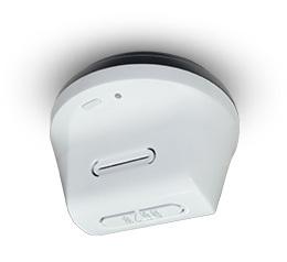 无线吸顶PM2.5探测器,智能家居产品,环境监测