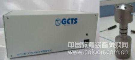 超声波速测试系统