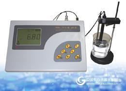 FA-PHS-711A实验室pH计,台式酸度计(带微处理器 )