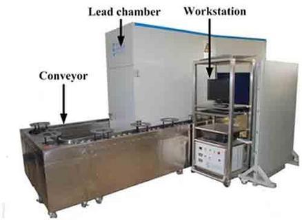 高通量植物分蘖测量系统-高通量植物表型-植物表型平台-分蘖测量系统